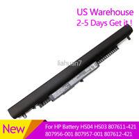 New OEM Genuine HP HS04 HS03 807956-001 807957-001 807612-421 807611-421 Battery