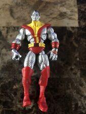 Marvel Legends Colossus - Toy Biz Era 3.75 2009