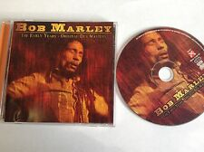 Bob Marley - Early Years (Original Dub Masters, 2004) CD QUALITY CHECKED & FAST