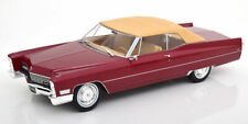 1:18 KK-Scale Cadillac DeVille  with Softtop 1967