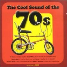70s-The cool Sounds of the (38 tracks, Telstar) | 2 CD | Barry White, Stevie ...