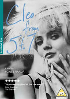 Cleo From 5A 7 DVD Nuevo DVD (ART462DVD)