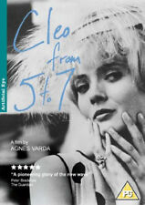 Cleo From 5 To 7 DVD Nouveau DVD (ART462DVD)
