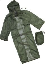 GHILLIE CONCEALMENT VEST in LIGHTWEIGHT MESH ARMY STYLE SPECIAL FORCES