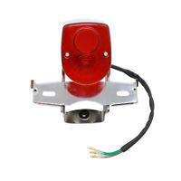 Tail light & Tail light bracket Set For HONDA DAX ST50 ST70 CT50 CT70 Z50 PC50