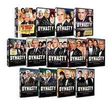 Dynasty Complete Series Seasons 1 2 3 4 5 6 7 8 9 Box / DVD Set(s) NEW!