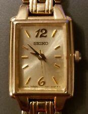 vintage seiko ladies watch. In excellent condition.