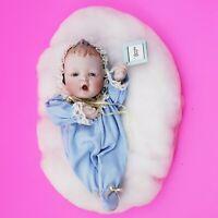 Ashton Drake Porcelain Baby Doll *Morning Glory* Yolanda Bello Ltd Ed MIB w/COA