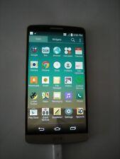 LG G3 LS990 - 32GB - Shine Gold (Sprint) Smartphone
