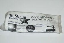 Tri Star Distributing solar charging indicator light 29417 105.319 - A091