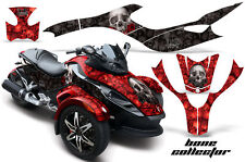 AMR DECAL KIT GRAPHICS CAN AM BRP CANAM SPYDER PART BCR