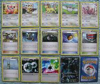 Pokemon TCG B&W Next Destinies Holo, Rare, Uncommon & Common Cards [Part 4/4]