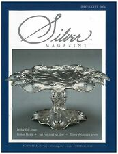 Silver Magazine - Entire 2006 year - new