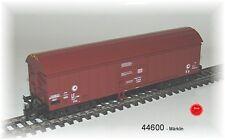 Märklin 44600 Vagón Con Techo Inclinable taems 890 de la DB AG # NUEVO EN EMB.