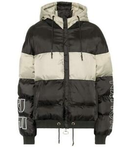 PE NATION UNDER THE WIRE PUFFA JACKET - RRP £450.00