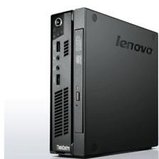 Lenovo M93P Tiny USFF Thinkcentre Intel i5 Fino 3,00 GHZ 4590T 500GB 8GB Win 10