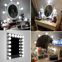Applique murale LED 16 W maquillage miroir vanité lumière LED ampoules