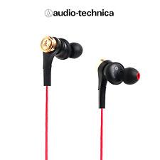 Audio-Technica ATH-CKS55X/BGD Earphones Headphones ATHCKS55X Black/Gold
