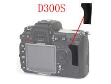Thumb Grip Rubber Repair Part for Nikon caméra D300S Nouveau Repair part-Vendeur Britannique