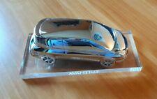 Renault Avantime Chrom Modell Norev Limitiert Nr 3/2000 Sammler Echelle 1/21,5