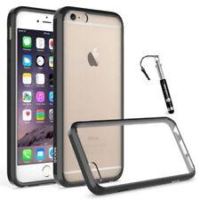 Fundas y carcasas transparente de acrílico para teléfonos móviles y PDAs