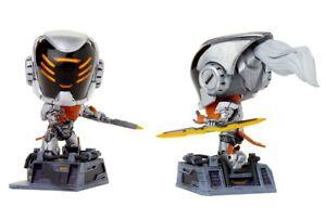 Project Master Yi Figure - Authentic League of Legends Riot Games Merchandise