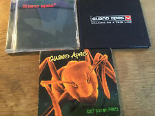Guano Apes [3 CD Alben] Don't give me Names + Walking on a Thin Line + BEST OF