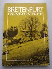 Breitenfurt und seine Geschichte 1980 Niederösterreich