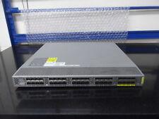 Cisco Nexus 2232PP 10GE Fabric Extender N2K-C2232PP-10GE 2 X PSU + 1 Fan Module