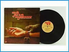 Ross The Pit & The Pendulum Record RSO SO 4802