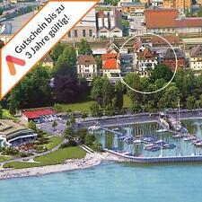Wellness Urlaub Bodensee Friedrichshafen 3-4 Tage 4* Hotel 2 Personen Gutschein