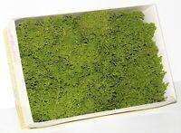 Heki H0/TT/N 1640 Naturbäume 12 Stück hellgrün - NEU + OVP