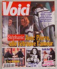 Revue Voici Février 1999 Céline Dion
