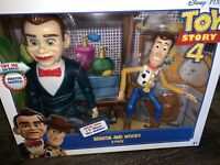 "Toy Story 4 ~ Posable Figures Figure Toy Rex 7.5"" Pixar Mattel"