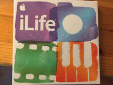 Apple iLife '11 Full Version MC623Z/A GarageBand/iMovie/iPhoto - Brand New!