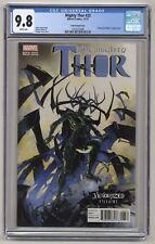 Mighty Thor #23 CGC 9.8 Variant