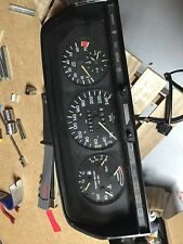 Mercedes 190E 16V Cosworth 2.3-16 Speedometer Odometer Gauge Cluster Assembly