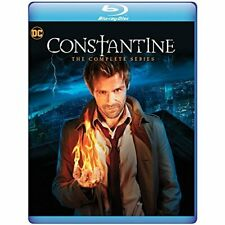 Constantine: The Complete Series (bd) (US IMPORT) Blu-Ray NEW