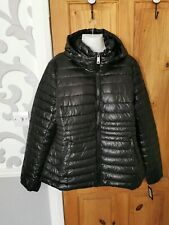 Kenneth Cole Black Jacket/Coat Size XXL BNWT