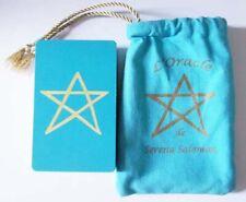 Oracle de Serena SALOMON (Voyance - Cartomancie)