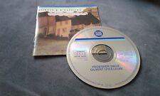 CD GILBERT O'SULLIVAN - FROBISHER DRIVE / TOP