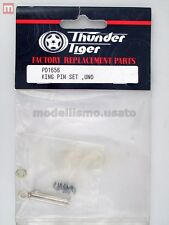 Thunder Tiger PD1656 Perni Barilotti Uno King Pin Set modellismo