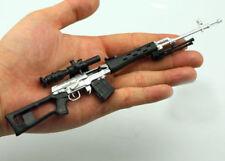 """1//6 SCALA AK47 TACTICAL GUN GIOCATTOLI Arma dei modelli di un soldato di 12/"""" Figura U.S.A."""