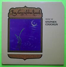 Stephen Coughlin Fortuna Records Africa India Fusion LP 1983