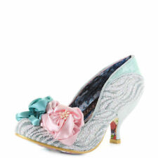 Irregular Choice Women's Court Synthetic Heels for Women