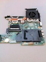 EXCHANGE with MODIFIED HP dv9000 motherboard 459567-001 30 Day Warranty