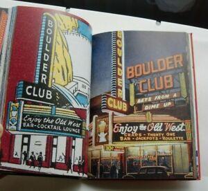 Las Vegas - Vintage Graphics from Sin City - Jim Heimann
