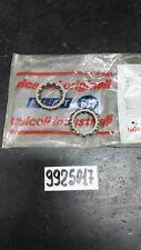 COPPIA CUSCINETTI A SFERE SCATOLA STERZO FIAT 238 codice  9925017 9916359