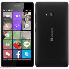 "BNIB Microsoft / Nokia Lumia 540 Dual SIM 5"" 8GB Touch Screen Smartphone Black"
