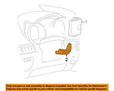 TOYOTA OEM 14-18 Highlander Anti-Theft-Ignition Immobilizer Module 897820E010